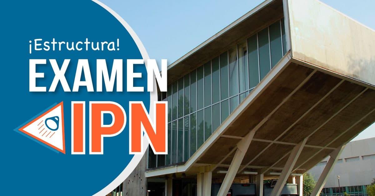 estructura IPN