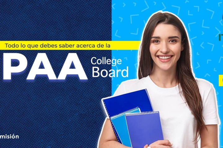 La PAA college board